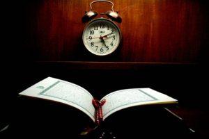 Interaksi Qur'ani Lahirkan Manisnya Iman Sejati