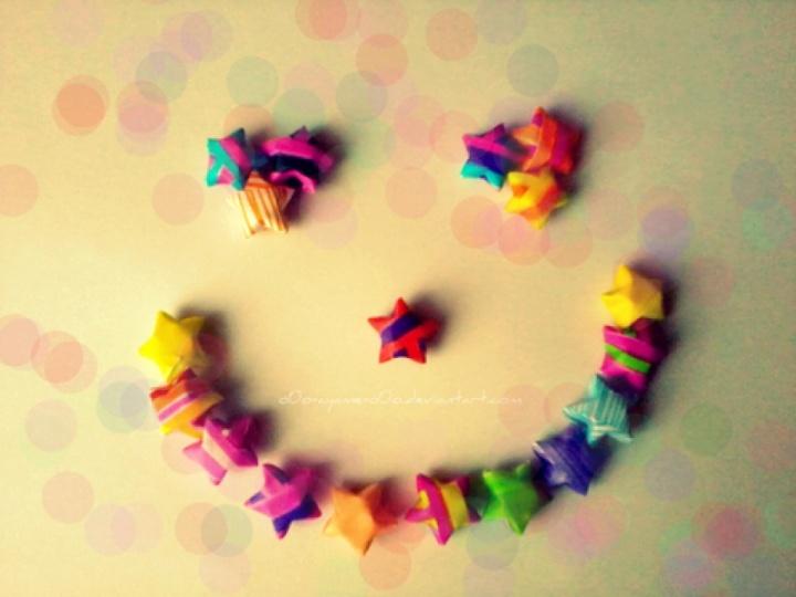 Seperti Apa Makna Bahagia Sesungguhnya ?