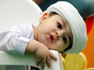 Mendidik Anak dengan Akhlak Islami (I)