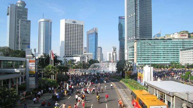 Jakarta: Menuju Kota Ramah Anak
