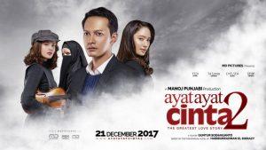 Review Film AAC2: Antara Ekspektasi dan Realita
