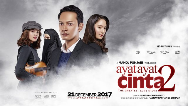 Review Film AAC2: Antara Ekspektasi dan Realita