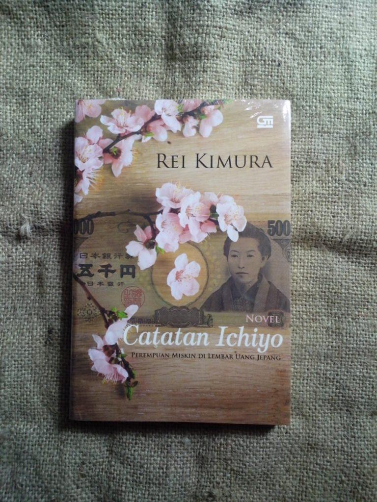 Ichiyo, Sosok Perempuan Miskin di Lembar Uang Jepang (Review Novel)