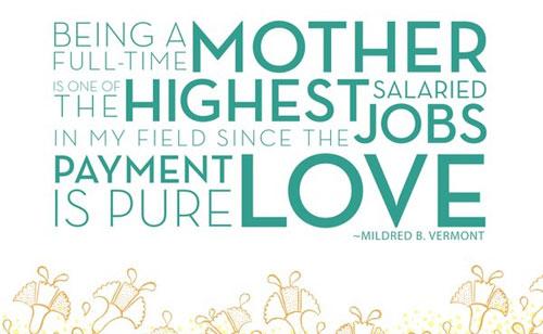 Inilah 5 Hal yang Wajib Kamu Syukuri Sebagai Full Time Mom