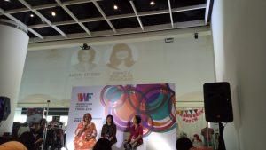 Seperti Apa Tantangan Penulis Wanita di Masa Depan?