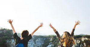 Memaknai Kata dalam Persahabatan