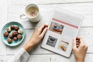 Self Healing dengan Menulis Blog, Why Not?