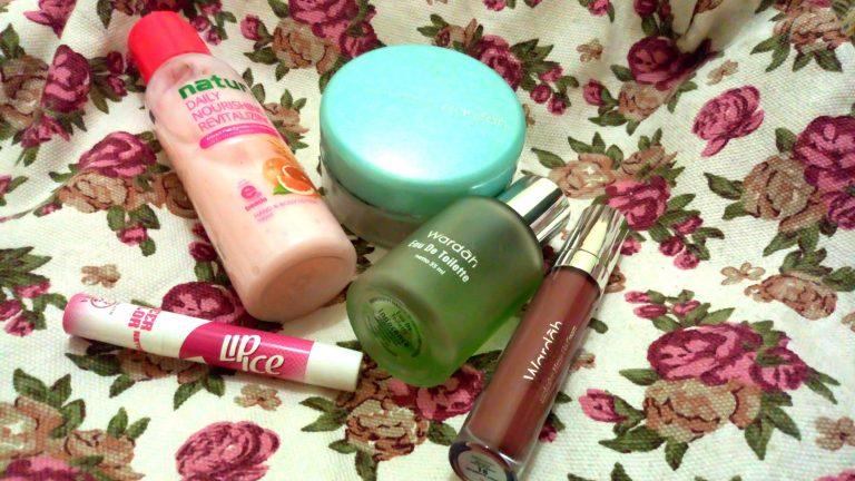 Inilah 5 Produk Kecantikan Andalan Emak