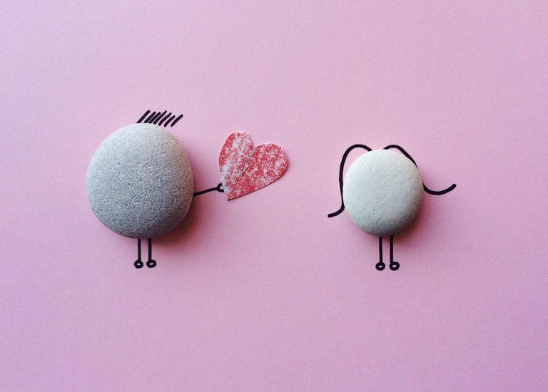 Tentang Memilih dan Menerima Pasangan Hidup