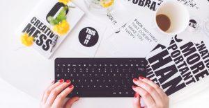 Menjadi Mom Blogger Bahagia