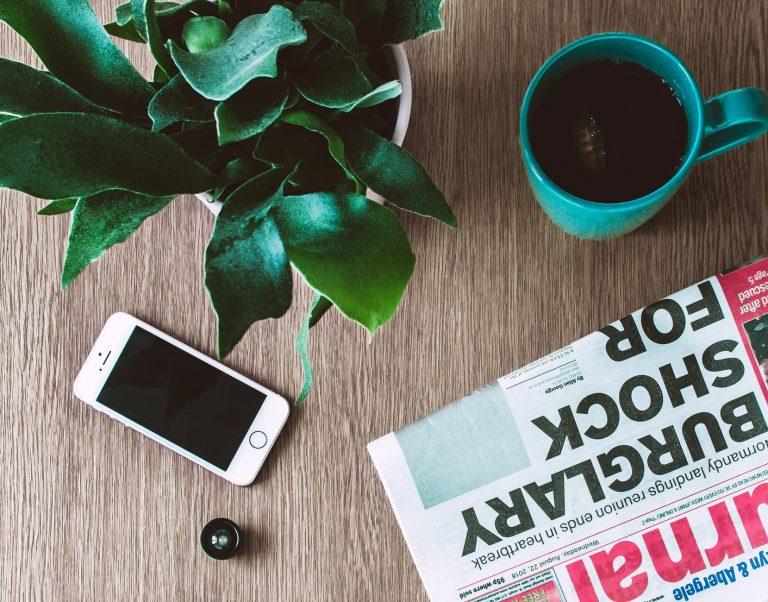 5 Situs Berita Online Pilihan Emak