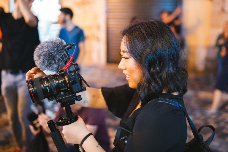 Perempuan Bekerja Sebagai Wartawan, Bolehkah?