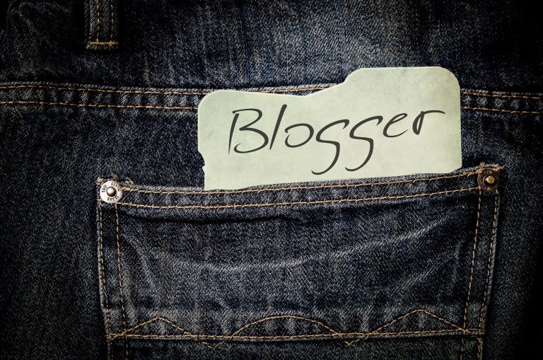 Siap Jadi Blogger? 5 Hal Ini Harus Kamu Miliki