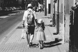 Menilai Perilaku dan Pribadi dalam Menegur Anak
