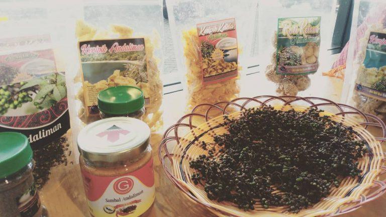 Andaliman, Warisan Kuliner Khas Batak yang Menggiurkan