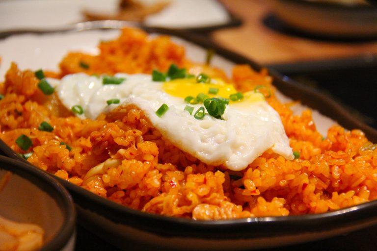 Resep Nasi Goreng Praktis yang Bikin Nagih