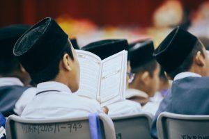 Secuil Kisah Ramadhan di Masa Kecil
