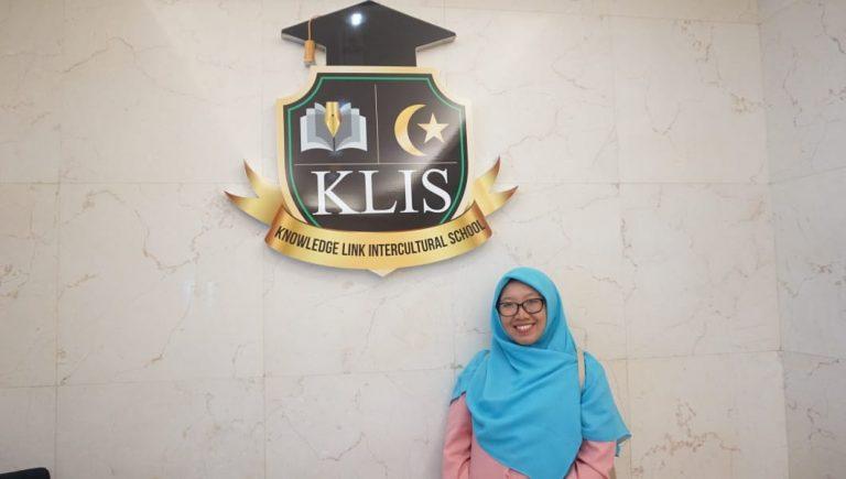 Selenggarakan MUET Malaysia, KLIS Secondary Siap Berkolaborasi dengan Kedubes Malaysia