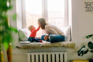Menerapkan Positive Parenting Sejak Dini, Pentingkah?