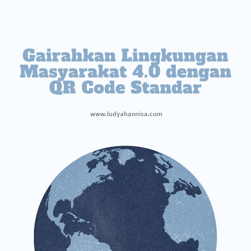 QR Indonesia Standar