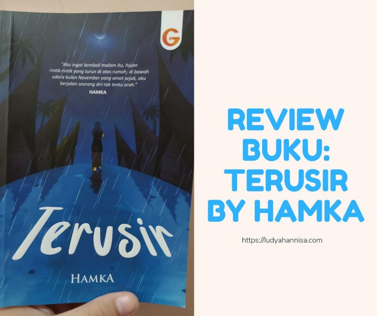 Review Buku: Terusir By Hamka