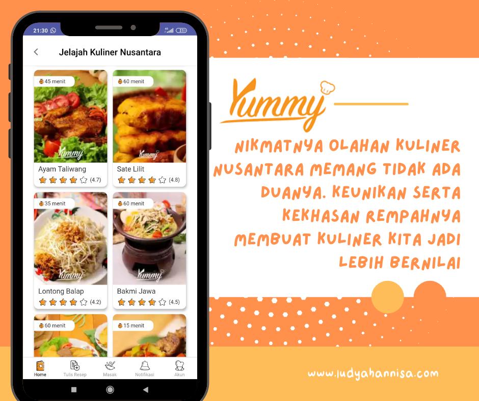 yummy-app